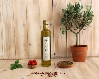 Cretan Extra Virgin Olive Oil 500ml - Direct from the producers