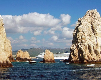 The Point at Cabo San Lucas Mexico