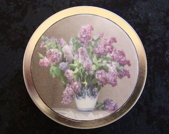 Lilac Solid Perfume, Solid Perfume, Perfume, Lilac, Gifts for Her, Lilac Perfume, Handmade Perfume, Handmade, Fragrance