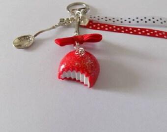 Key Gourmet candy Strawberry