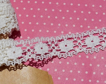 Antique Lace Vintage Lace Trim Cotton Lace