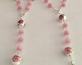 Mini Rosary