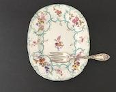 Vintage Serving Platter 1...