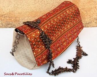 Glenda jewelry pouch