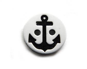 10 Anchor Buttons