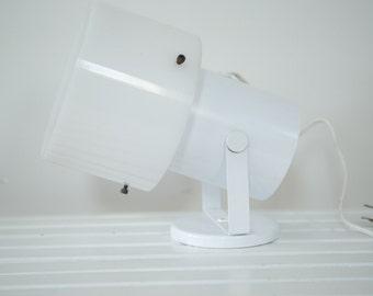 Vintage Spotlight Desk Lamp