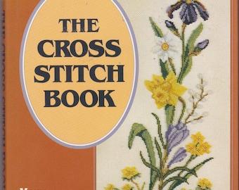 The Cross Stitch Book . 22870.
