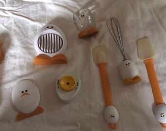 Joie Eggy Kitchen Set