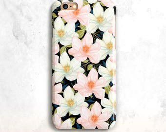 Floral iPhone 7 Case, Floral iPhone 8 Case, iPhone x Case,iPhone 7 Plus,iPhone SE Case,Floral iPhone 6 Plus,Flowers iPhone 7,Floral SE Case