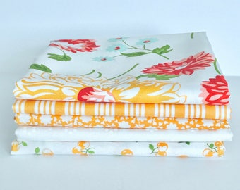 Fat Quarter Bundle The Good Life by Bonnie and Camille for Moda- 5  Fabrics