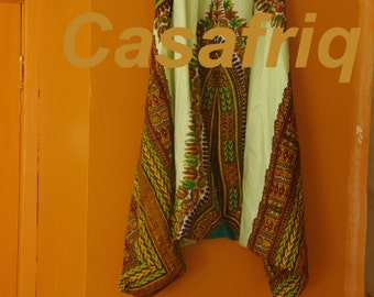 Sarouelle, MEO, Ali baba pants) 100% cotton printed African, One Size.