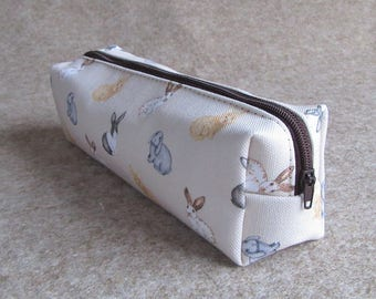 Rabbit Pencil case