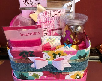 "Gift box ""Girl Boss"""