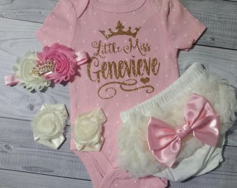 Baby Girl coming home outfit, girl clothes, take home outfit, newborn, baby girl outfit, baby girl, onesie, clothes, newborn