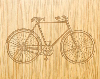 Bicycle - Image Design Library