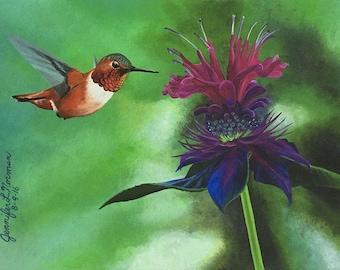 Hummingbird, Hummingbird Art, Prints, Mothers Day Gift, Gift for Mom, Gift for her, Gift for mom, Gift Ideas for Mom, Birthday Gifts for Mom