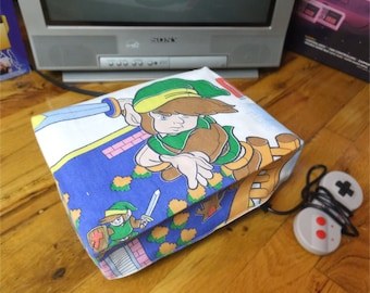 Link WRETRO WRAPPER console dust cover