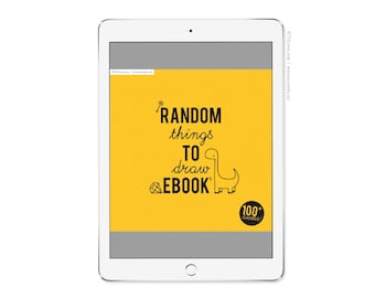 RTTdraw I ebook