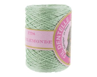 """Cotton thread """"Chinese"""" 110 m color 6830"""