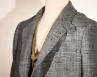 Amazing Custom Hacking Jackets---With Action Backs