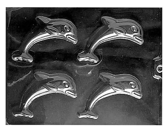 Dolphin, Chocolate Mold, Candy Molds, Baking, Candy Making, Party Supplies