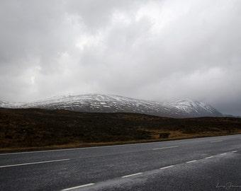 Landscape Photography, Scotland