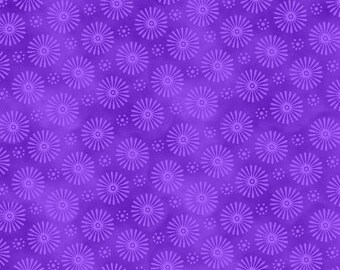 Color Coded by Blank Quilting, 7258 055 Purple