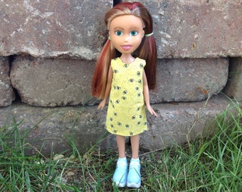 Repaint Rescue Doll by TangoBrat - Tammie 15-017