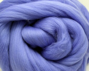 4 oz. Merino Wool Top Jewel