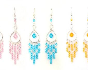 SALE Chandelier Earrings - You Choose