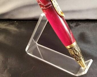 Pheonix pen