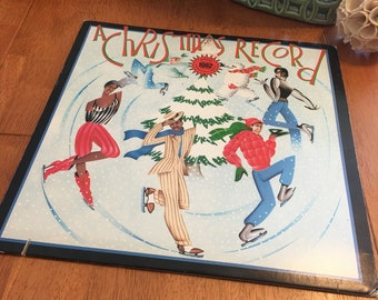 A Christmas Record