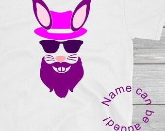 Hipster Easter shirt, Hipster Bunny Shirt, Hipster Shirt, Easter bunny shirt, Easter bunny shirt adult, Easter bunny shirt women, Easter