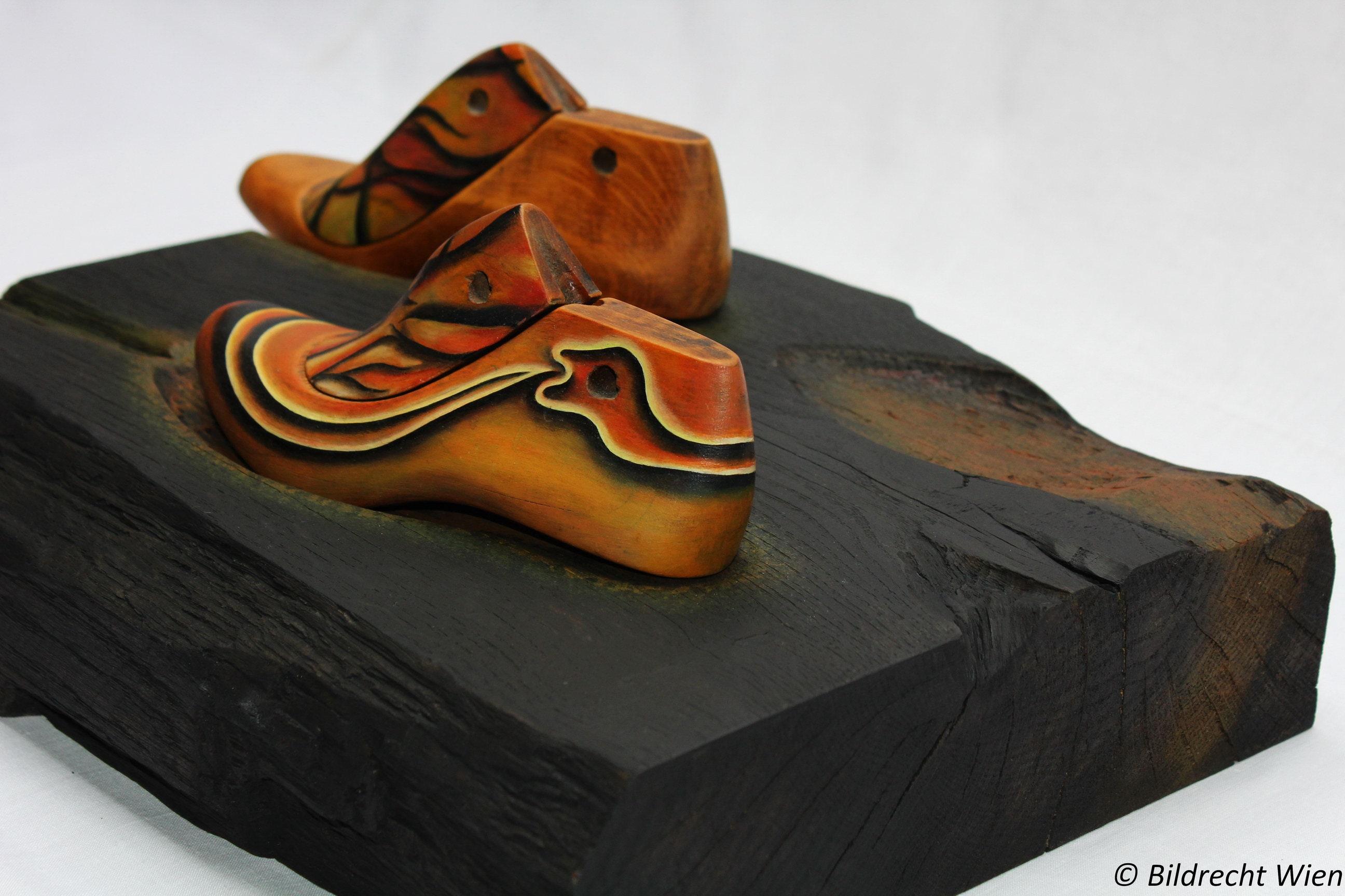 date vie empreinte empreintes date empreinte bois en Chaussure dure awqCXUBSWx