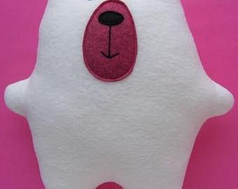 Splat Bear