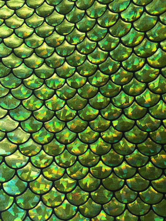 Moderno Sirena Arte De Uñas Escala Ideas Ornamento Elaboración ...