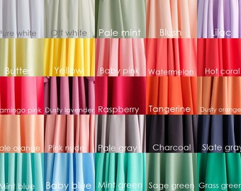 Solid vintage dress bridesmaid dress prom dress party dress tea dress sundress V neck dress multiple colours choices