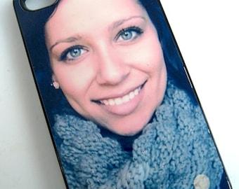 Personalisierte iPhone Case - Foto iPhone 4 und 4 s Fall - Ihr Lieblings-Foto - Custom iPhone Case