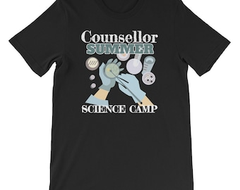 Counsellor Science Camp Summer School