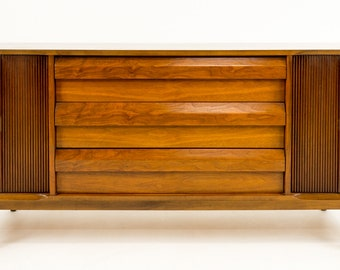 Lane 1st Edition Sideboard with OPTIONAL China Cabinet
