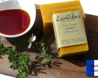 "Laniakea - Handmade soap ""Deneb"""