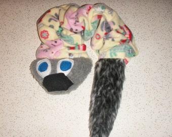 Snakey Shakey - Dog Tug and Chew Toy