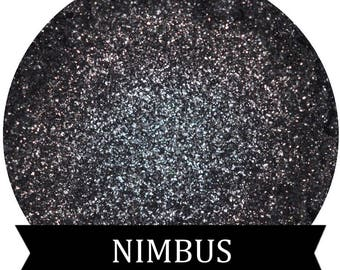 Dark Gray Eyeshadow NIMBUS