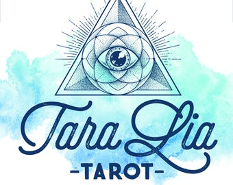 3-Card Intuitive Tarot Reading w/ Full Colour Interactive PDF Detailed Summary