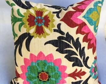 Desert Flower Pillow - 13