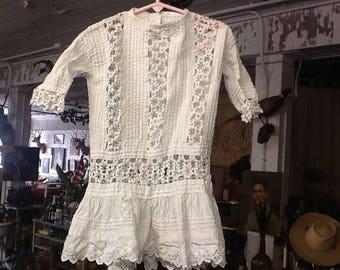 Victorian Girls Dress