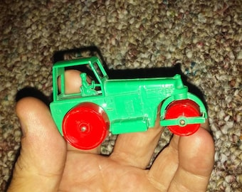 Lesney Matchbox series No 1 Aveling Barford Road Roller
