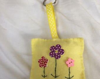 Flower Bag Tags
