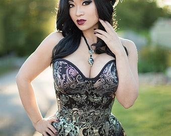 Cosplay Yaya Han by Mc Call's M7339 costume sewing pattern