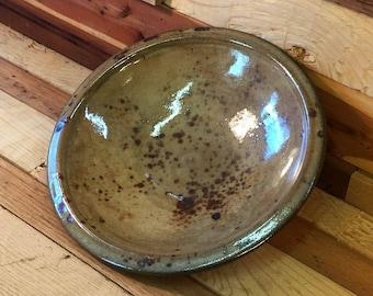 Artisan Ceramic Bowl